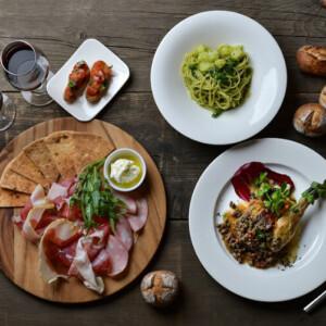 【イタリアンお取り寄せ・テイクアウト2021】ディナーセットやイタリア料理フルコース!パスタなど人気通販!