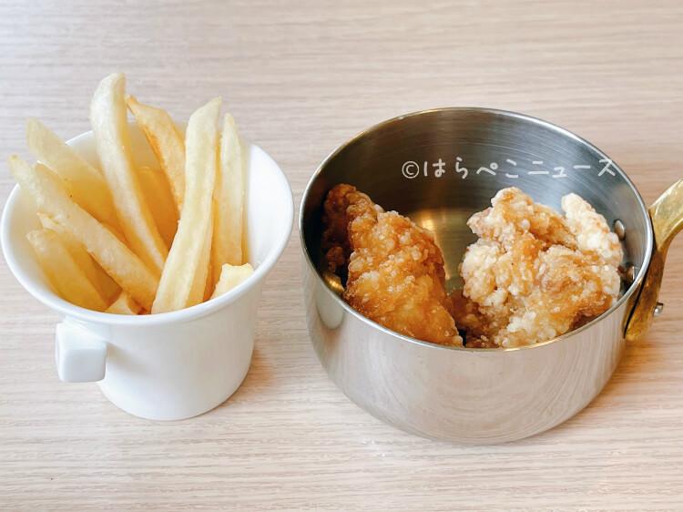 【実食レポ】『京王プラザホテル八王子』でレトロなサマースイーツブッフェ!ハーゲンダッツのクリームソーダも