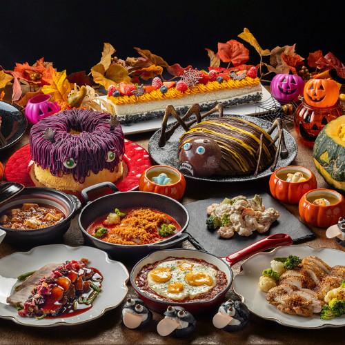 【千葉ビュッフェ2021】ホテルディナービュッフェに中華食べ放題!新浦安・舞浜・幕張・成田の苺ビュッフェも
