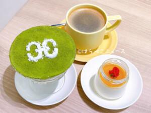【実食レポ】『HELICAL CHORD(ヘリカルコード)JEWELRY & CAFE』リングを試着しながらスイーツ