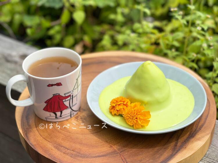 【実食レポ】ムーミンバレーパーク『KAUPPA&KAHVILA』 (KOKEMUS 2Fカフェ)期間限定メニュー!