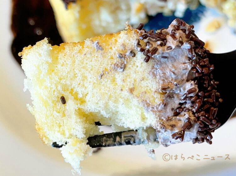 【実食レポ】MOOMIN VALLEY PARKのパンケーキレストラン「Lettura(レットゥラ)」で雲のコットンキャンディー!