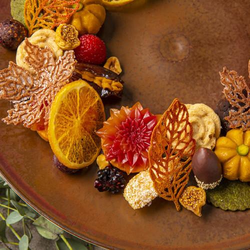 【秋のアフタヌーンティー・秋スイーツ2021まとめ】オータムアフタヌーンティーに全国の注目デザート!