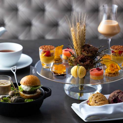 【京都アフタヌーンティー 40選 2021年版】ホテルのラウンジやデザートカフェ!ひとりでも予約可能なプランも