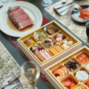 【洋風おせち2022】フレンチおせち・イタリアンおせち・オードブルなど洋食のおせち!シャンパン付も!