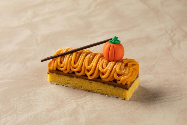 【かぼちゃスイーツ2021】カボチャプリン・かぼちゃのタルト・パンプキンモンブラン!ヌン茶やビュッフェも
