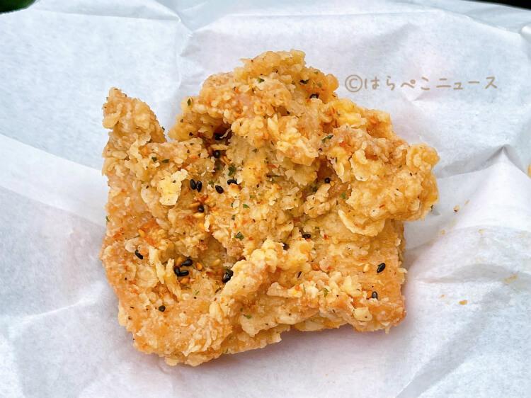 【実食レポ】ケンタッキー「にんにく醤油チキン」を食べてみた!