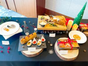 【クリスマステイクアウト・お取り寄せ2021】ホテルの持ち帰りディナーでおうちクリスマス!おすすめ通販も!