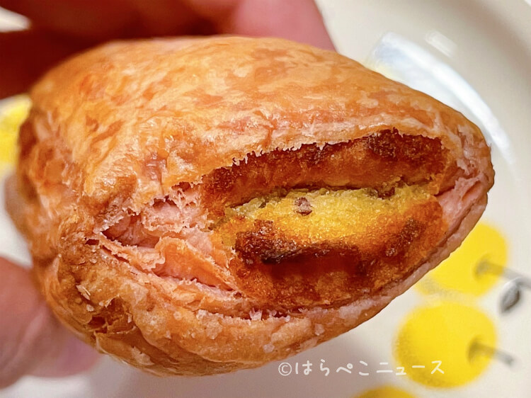 【実食レポ】ケンタッキー「スイートポテトパイ」を食べてみた!徳島県産のさつまいも「なると金時」を使用!